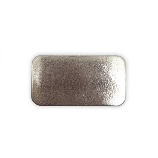 100g Rustic European Mint Bar (With COA)