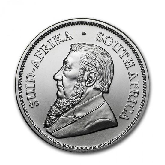 1 Oz South Africa Krugerrand (Random Year)