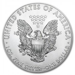 2021 1 Oz American Silver Eagle