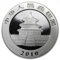 2010 1 Oz Chinese Panda