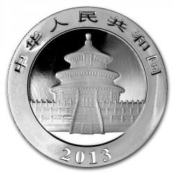 2013 1 Oz Chinese Panda