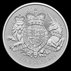 2019 1 Oz UK The Royal Arms